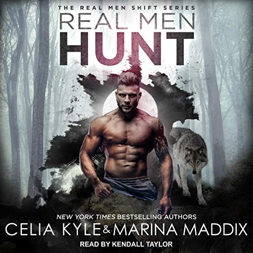 Real Men Hunt Titelbild