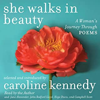 She Walks in Beauty cover art