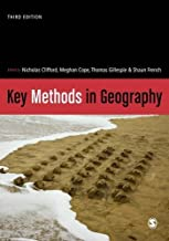 key methods in geography clifford