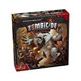 CoolMiniOrNot GUGZCS002 Black Ops: Zombicide Invader, Mixed Colours