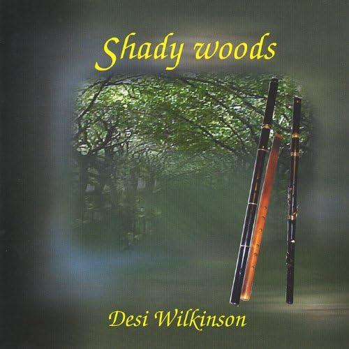 Desi Wilkinson