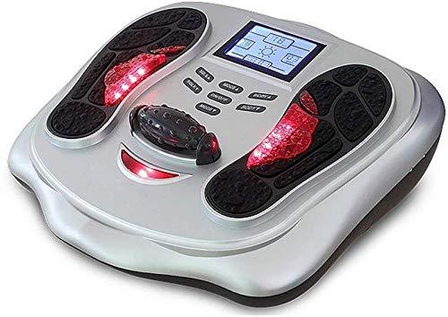 KILLM Shiatsu Sole Soothing Fußmaschine Massagegerät mit Wärme tief kneten Remote Control Circulation Insomnia Erfahrung Wärme Funktion Luftverdichtung Relax Verbessern Tired Aching