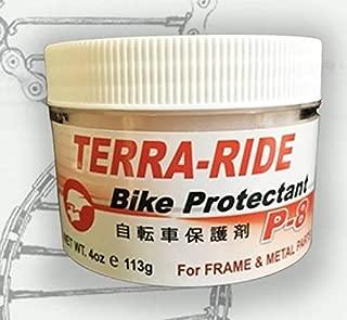 KAEPS SPORTS Terra-Ride Bike Frame Protectant P-8