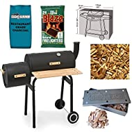 BBQ Land Tennessee Smoker Package