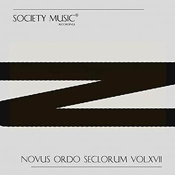 Novus Ordo Seclorum Vol.XVII