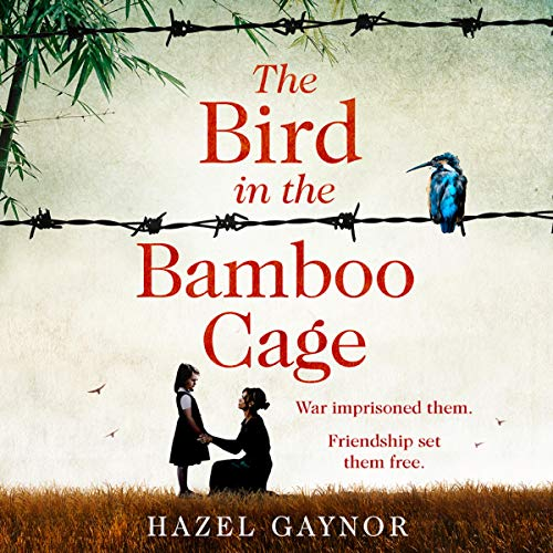 The Bird in the Bamboo Cage cover art