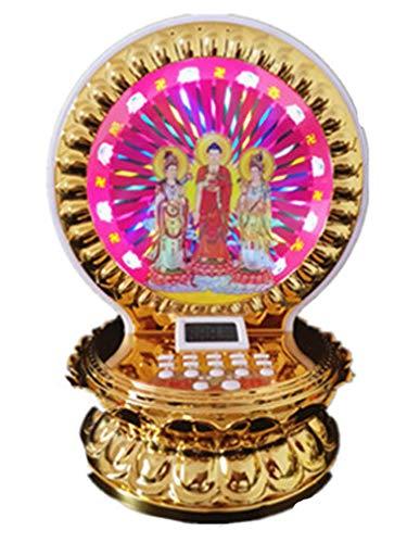 """ブッダマシーン""""卓上ビッグ迎光タイプB""""/Buddha machine big lighting-up"""