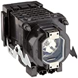 WOWSAI TV Replacement Lamp in Housing for Sony KDF-E42A10, KDF-E42A11, KDF-42E2000, KDF-46E2000 Televisions