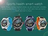Zoom IMG-1 qka 2021 nuovo orologio smart