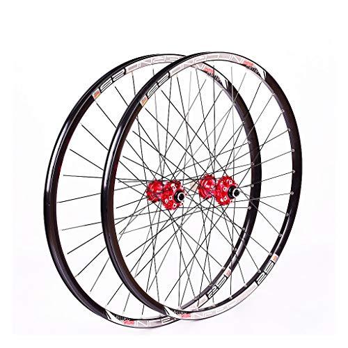 ZWB Mountainbike Radnaben Set Wheel Master 26