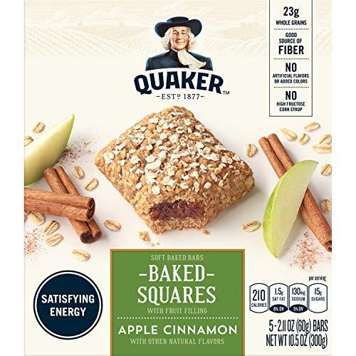 10 best quaker oat squares cinnamon for 2020