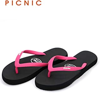 Picnic Stylish Thong design Slipper for Women