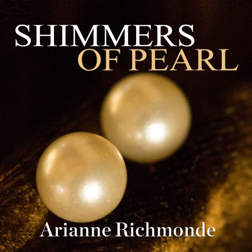 Shimmers of Pearl audiobook cover art