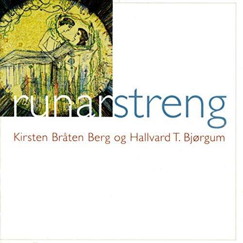 Kirsten Bråten Berg & Hallvard T. Bjørgum