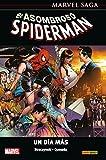 El asombroso Spiderman 13. Un día más