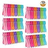 Compuesto Multicolores 7.5x2x39 cm Espacio para 27 Prendas peque/ñas 2 Unidades Leifheit Kleinteilehalter-Set f/ür Die Pegasus Modelle 6923-Set de 2 colgadores