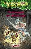 Das magische Baumhaus 40 - Piratenspuk am Mississippi (German Edition)