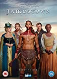 Jamestown - Season 2 (3 DVDs) (UK Import)