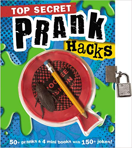 Top Secret Prank Hacks