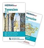 Tunesien Djerba: MERIAN live! - Mit Kartenatlas im Buch und Extra-Karte zum Herausnehmen von Rita Henss (2. Mai 2012) Taschenbuch -