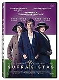 Sufragistas [DVD]