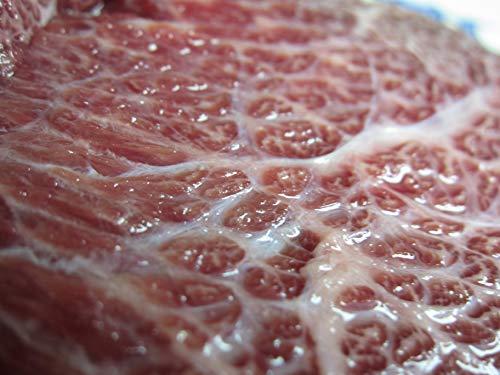 珍品・珍味!! ツラミ「ホホ肉 1kg」...オーストラリア産のグレイン