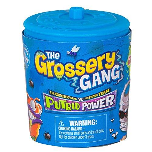 Grossery Gang- Coleccionable 2 piezas (Simba 9291020) , colo