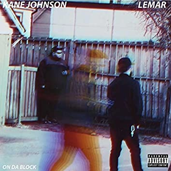 On Da Block (feat. Lemar)