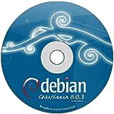 Debian Linux 6.0.3 Squeeze [32-BIT] - Latest Single-Disc Version