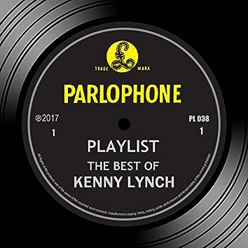 Playlist: The Best Of Kenny Lynch
