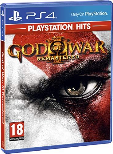 God of War 3 Remastered - [Deutsch/englisch spielbar] Uncut