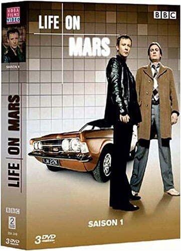 Life on Mars-Saison 1