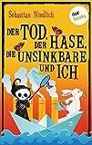 Der Tod, der Hase, die Unsinkbare und ich: Zwei schwungvolle Geschichten voller schwarzem Humor