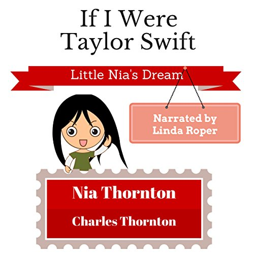 If I Were Taylor Swift: Little Nia's Dream cover art