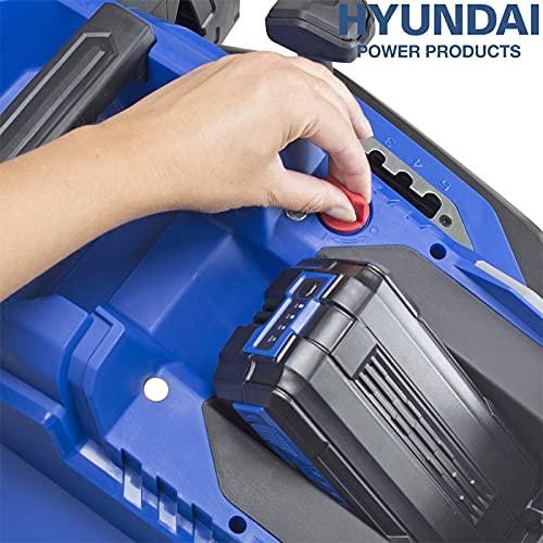 Hyundai HYM40LI380P Conclusion