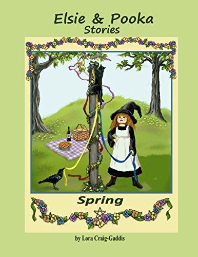 Elsie and Pooka Stories - Spring