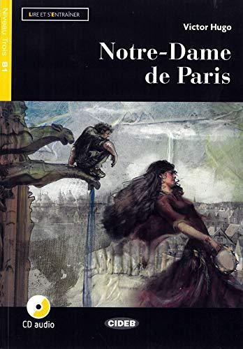Notre-Dame de Paris. Buch + Audio-CD