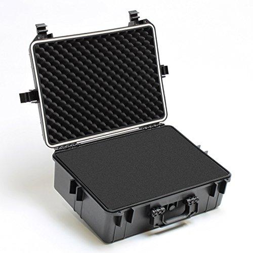 DEMA Universalkoffer/Kamerakoffer 35L