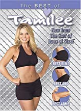 Tamilee Webb: The BEST of TAMILEE Buns, Abs & Arms Workout