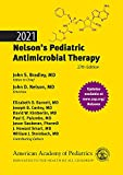 2021 Nelson's Pediatric Antimicrobial Therapy