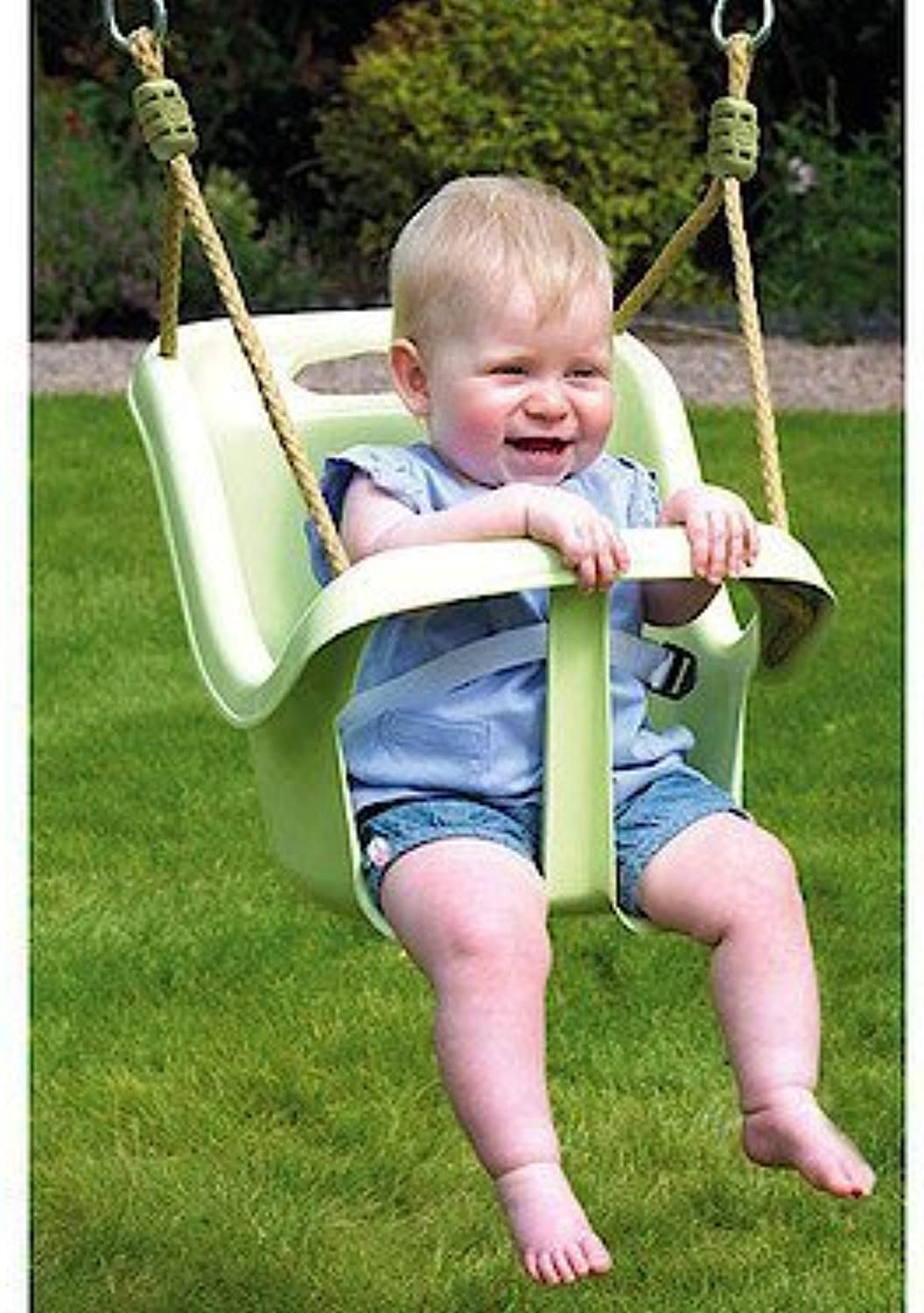 TP Early Fun Baby Seat by Mookie Toys