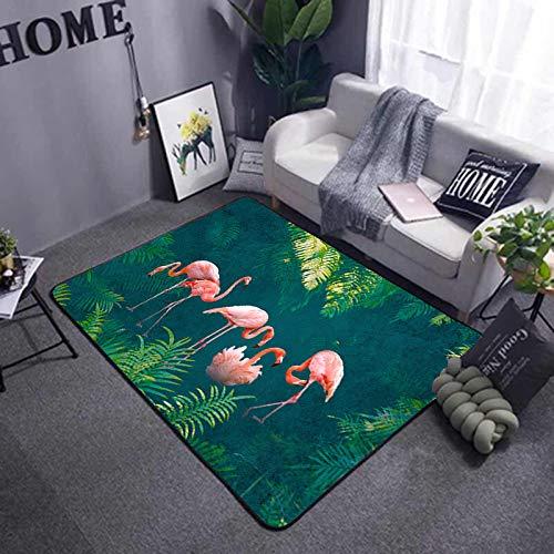 VitaLity Teppich für Schlafzimmer Wohnzimmer Boden Sofa Stuhl,Teppich im nordischen Stil,Anti Rutsch Teppichunterlage 200cmX300cm