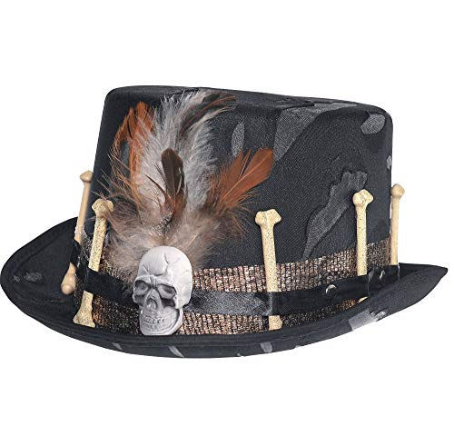amscan Witch Doctor Hat