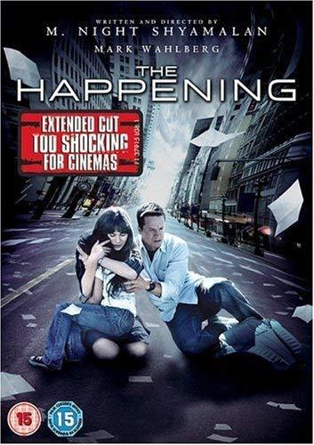Happening [DVD-AUDIO] [DVD-AUDIO]