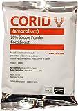 Merial CORID20%SolublePowder10oz