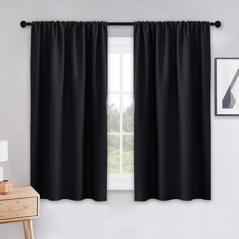 PONY DANCE Window Blackout Curtains