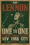 John Lennon (Concert) Poster Drucken (60,96 x 91,44 cm)
