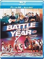 Battle Of The Year - La Vittoria E' In Ballo (3D) (Blu-Ray 3D+Blu-Ray) [Italian Edition]