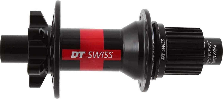 DT Swiss 240S is-Disc リアハブ; 12X148; 28H; Hg+ - H240TDD2R28SA1063S
