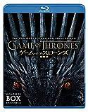 ゲーム・オブ・スローンズ 最終章 ブルーレイセット[Blu-ray/ブルーレイ]